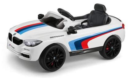 Детский электромобиль BMW M4 Motorsport 80932413197