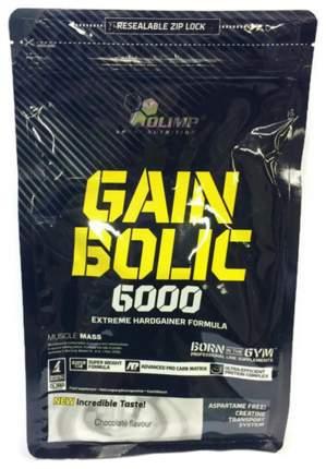 Гейнер Olimp Gain Bolic 6000 1000 г Chocolate