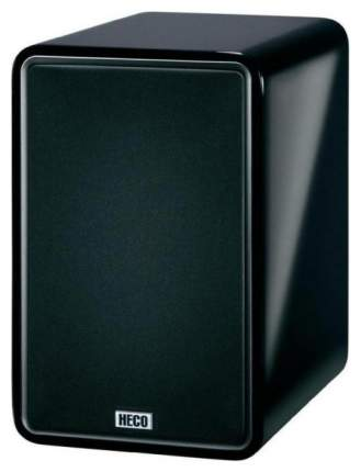 Полочная акустика Heco Music Colors 100 High Gloss Black