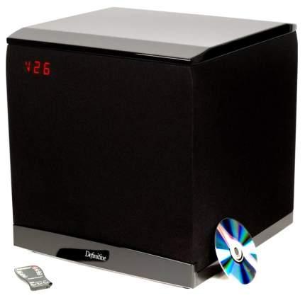 Сабвуфер Definitive Technology SuperCube 8000