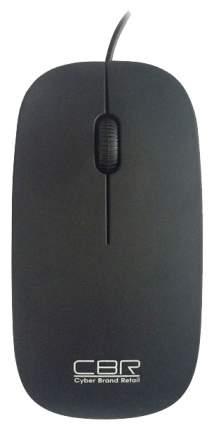 Проводная мышка CBR СM 104 Black