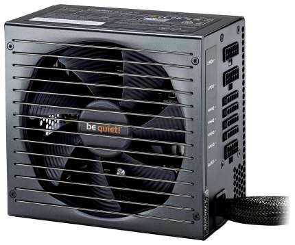 Блок питания компьютера be quiet! Straight Power 10 BN232