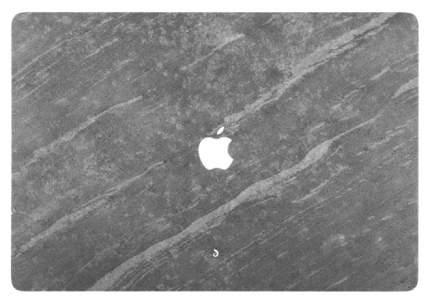 """Чехол для ноутбука 15"""" Relic Form RFMBPRO15BLK Black"""