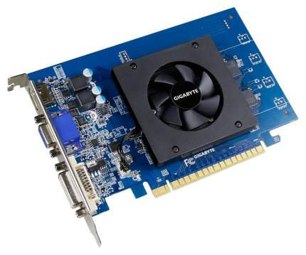 Видеокарта GIGABYTE GeForce GT 710 (GV-N710D5-1GI)
