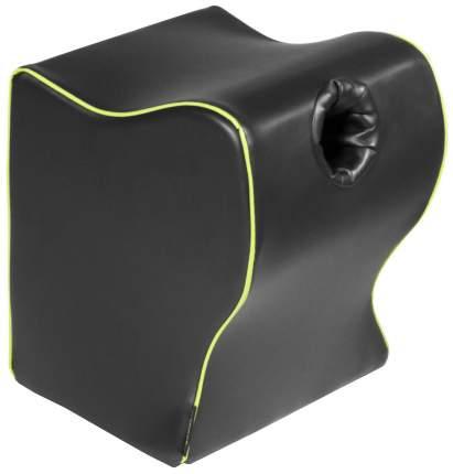 Чёрная подушка для фиксации мастурбаторов от Fleslight Liberator Retail FleshLight Top Dog