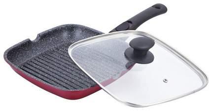 Сковорода-гриль Agness 932-023
