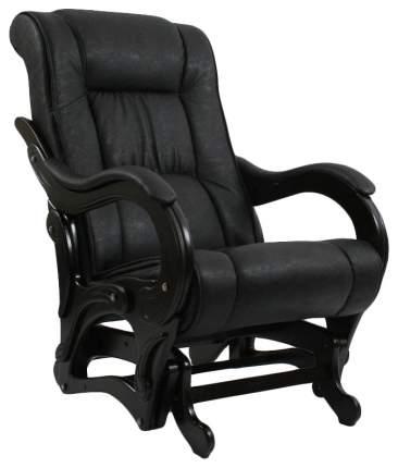 Кресло-качалка Комфорт Модель 78 KMT_2000000068619, черный