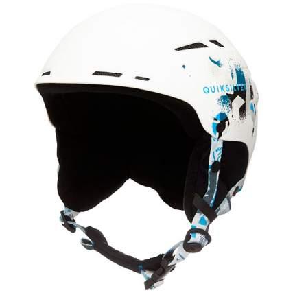 Горнолыжный шлем Quiksilver Motion 2019, snow white11, XL