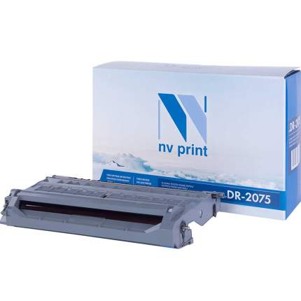 Драм-картридж для лазерного принтера NV Print NV-DR-2075