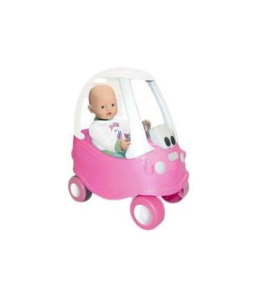 Пупс my little Baby born 813-942 32 см с машинкой