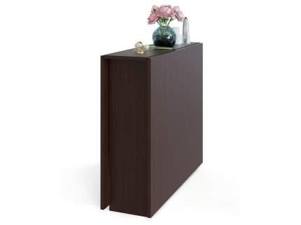 Кухонный стол СОКОЛ СП-05.1 25-161х83х74 см венге
