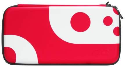 Набор аксессуаров Speedlink Caddy & Stix для NS (чехол и накладки на стики)Bl/Red