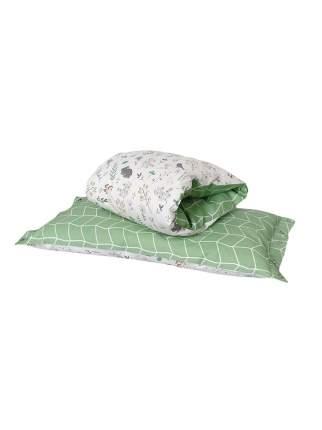 Подушка-трансформер TI AMO МАМА на руку Magic Pillow волшебная поляна