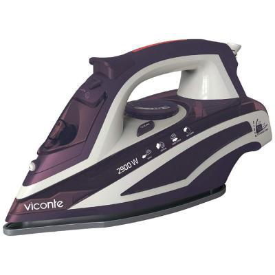 Утюг Viconte VC-4305 Purple