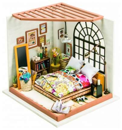 Румбокс DIY HOUSE Спальня