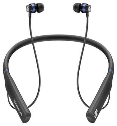 Наушники беспроводные Sennheiser CX 7.00BT In-Ear Wireless