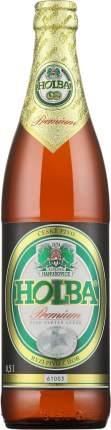 Пиво Holba Premium 0.5 л