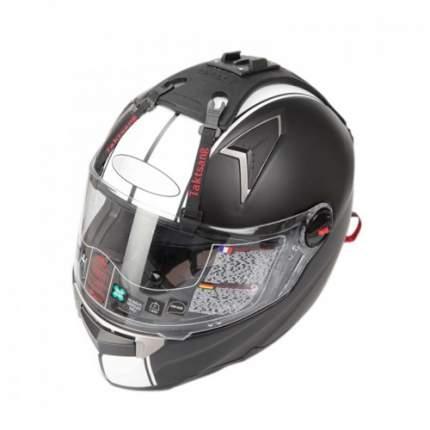Крепление iSHOXS Taktsang MotorPro на шлем