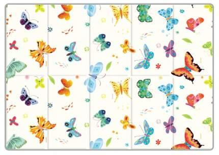 Коврик портативный FunnyLon Butterfly World 140х200