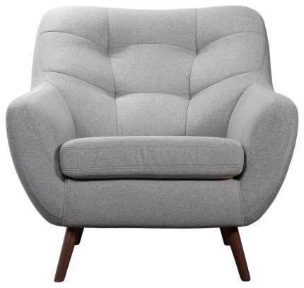 Кресло для гостиной R-Home Сканди RST_4017222H_Gray, серый