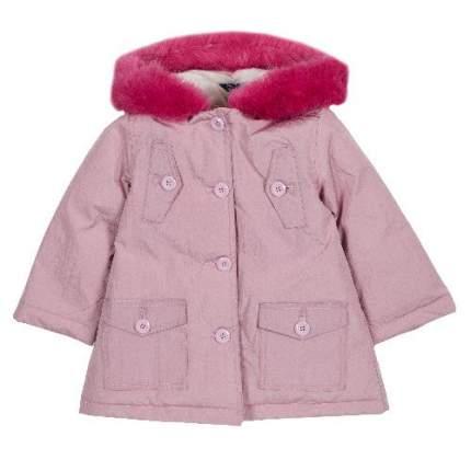 Куртка Chicco для девочек р.116 цв.розовый