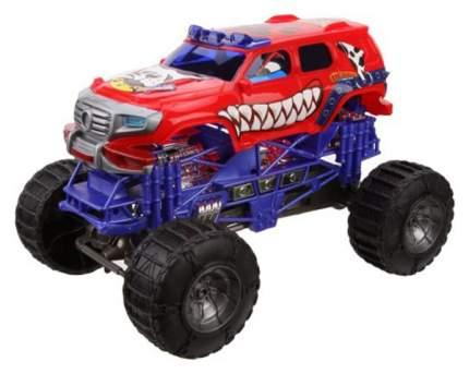 Машинка Наша игрушка Монстр 603