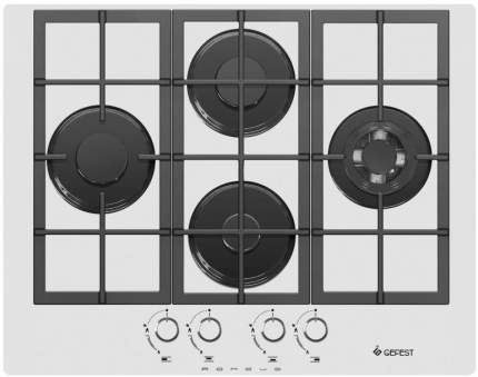 Встраиваемая газовая панель Gefest 2231-01 Р12
