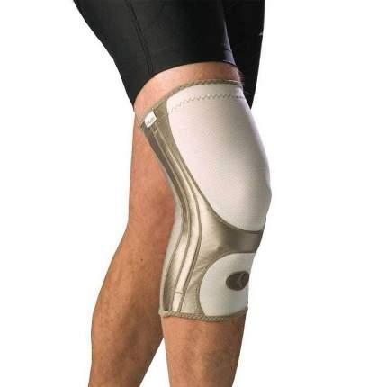Бандаж на колено Mueller LifeCare Knee Support MD, синтетика