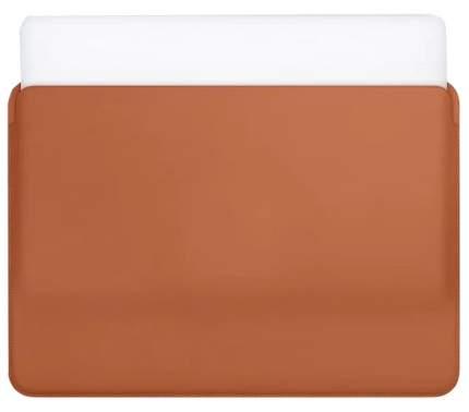 "Чехол COTEetCI Leather Liner Bag (MB1018-BR) для MacBook Air/Pro 13"" (Brown)"