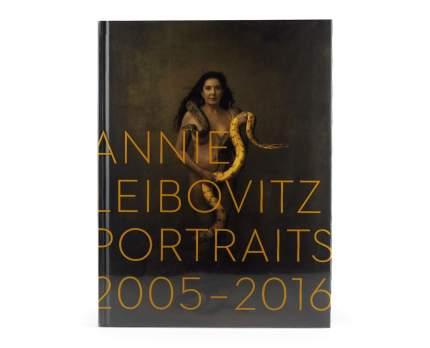 Книга Annie Leibovitz: Portraits 2005-2016