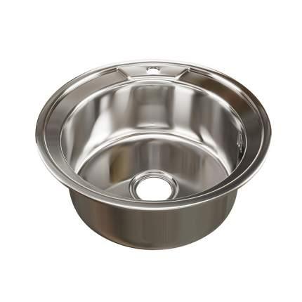Мойка для кухни из нержавеющей стали MIXLINE 528184