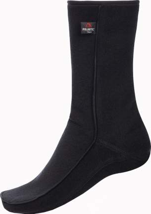 Носки  POLAR SOCKS V2 1574A-9009-XL ЧЕРНЫЙ XL