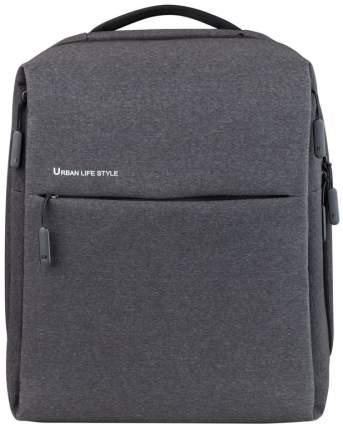 Рюкзак Xiaomi Simple Urban Life Style Backpack для ноутбука (Grey)
