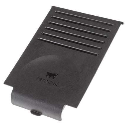 Запасная крышка люка пластиковых переносок Ferplast Atlas Professional, черная