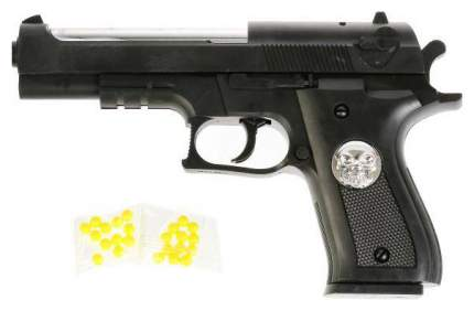 Пистолет с мягкими пулями 1B01690