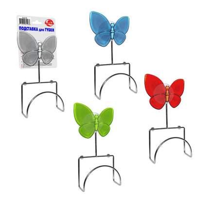 Подставка для губки с бабочкой