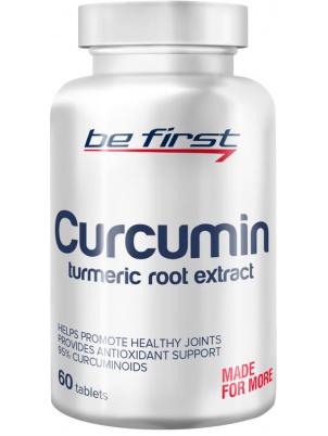 Be First Curcumin 60tab (60 таб)