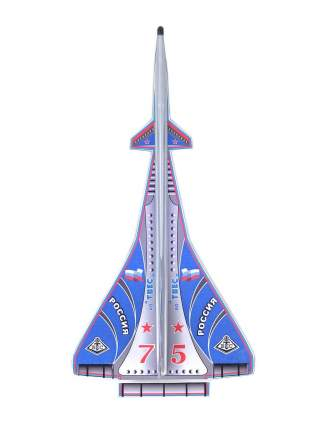 Летающая модель самолета ТВЕС ЛМС-М-Д-Л-3 Дельта
