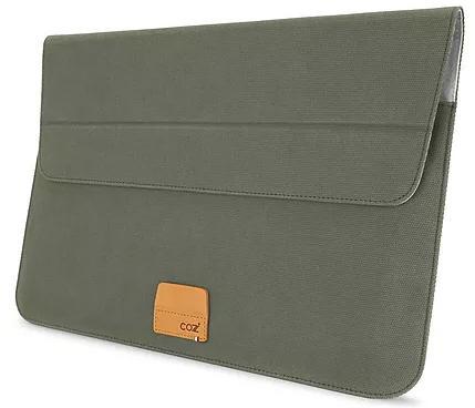 "Чехол-папка Cozistyle Stand Sleeve (CPSS15023) Canvas для MacBook Pro 16"" (Ivy Green)"