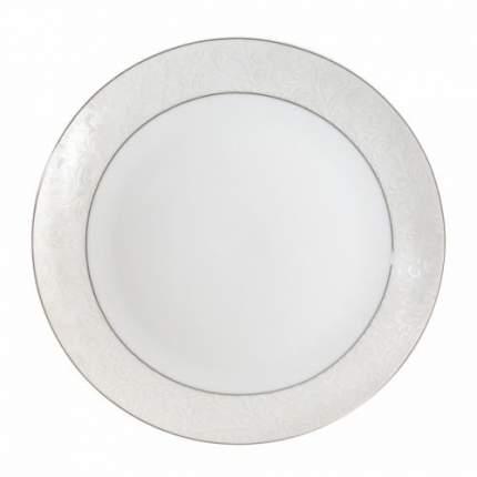 Тарелка обеденная Fioretta, Lovely ivory, 24 см