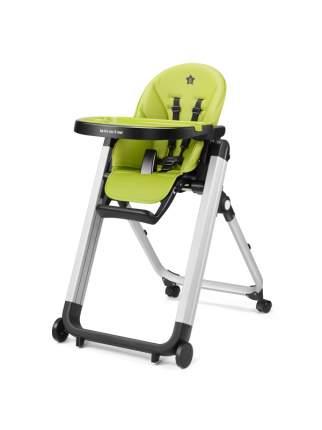 Стульчик для кормления Be2Me зеленый