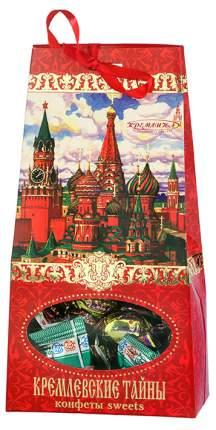 Набор подарочный ассорти Кремлина кремлевские тайны шоколадное 130 г