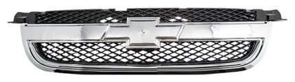 Декоративный элемент решетки радиатора General Motors Chevrolet 96648621