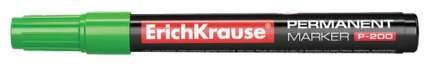 Маркер Erich Krause P-200 4780EK Зеленый 12 шт