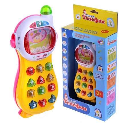 Игрушка Joy Toy Умный телефон 7028