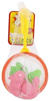 Игрушка для купания Играем вместе B1433243 Пищалка + Сачок