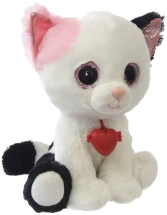 Мягкая игрушка Fancy Глазастик Кот GKO0\S