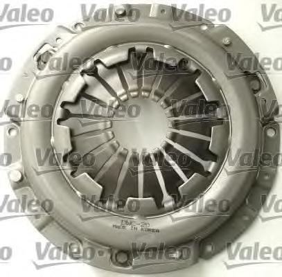 Комплект сцепления Valeo 826631