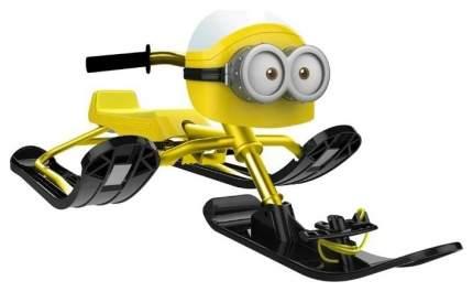 Снегокат Snow Moto Minion Despicable Me Yellow