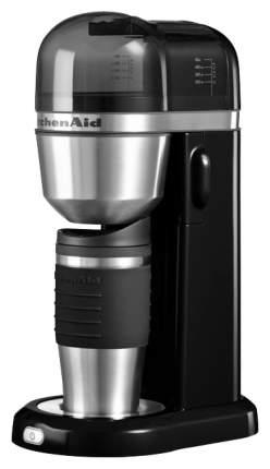 Кофеварка капельного типа KitchenAid 5KCM0402EOB Black